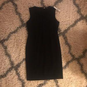 NWT the perfect black dress by Tahari